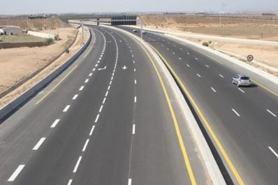 Tiaret: Début des travaux de reprise du réseau routier