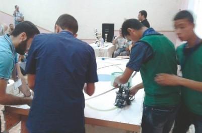 Vidéo: l'Algérie est l'un des pays les moins innovants au Monde