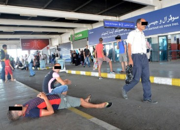 Entre attente et diktat des chauffeurs: Les voyageurs victimes des ruses de l'Aïd