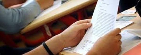 Batna: arrestation de 10 personnes pour diffusion de sujets du baccalauréat (GN)