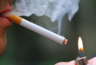 Tlemcen: La CNAS en campagne contre le tabagisme