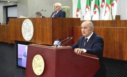 Abdelmadjid Tebboune l'a révélé hier au Sénat: «70 milliards de DA investis sans impact»
