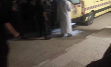 Attentat de Tébessa: 5 éléments de soutien aux terroristes arrêtés