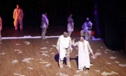 Théâtre : la comédie «Adda zine el-hedda» en tournée nationale pendant et  après le Ramadhan