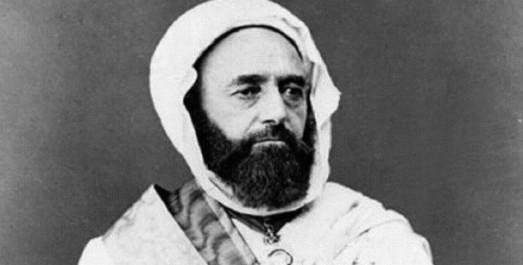 L'émir Abdelkader, apôtre de la fraternité de Mustapha Cherif: Humanisme et tolérance