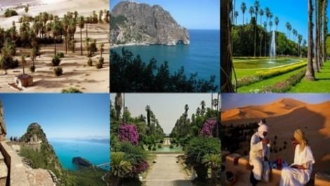 Elles montrent une Algérie rétrograde où l'intolérance fait foi: Ces pages qui tuent le tourisme