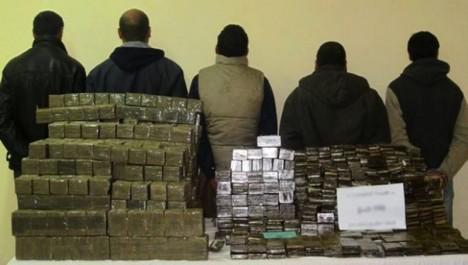 Béjaïa/ 47 affaires enregistrées depuis janvier: Le trafic de drogue prend de l'ampleur