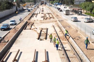 Dépôt des offres financières d'entreprises désirant achever le tramway de Mostaganem