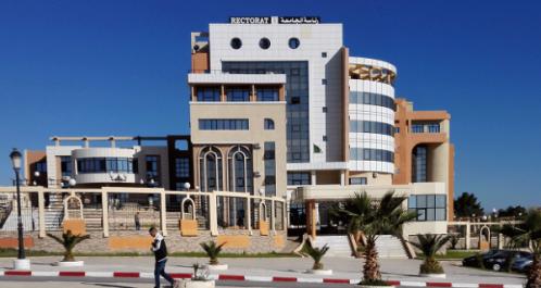 M'sila: Un nouveau recteur pour l'université Mohamed-Boudiaf