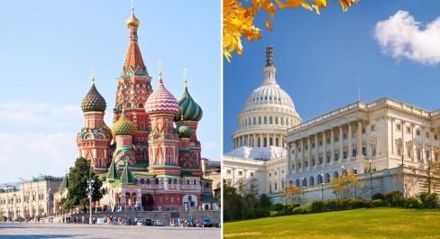 Nouvelles sanctions contre la Russie : Moscou menace Washington de réciprocité