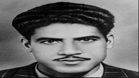 Commémoration du martyr de la guillotine, Ahmed Zabana: La vie combattante d'un homme hors du commun