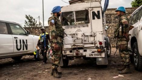 RD Congo: L'ONU fermera cinq bases dans le Nord-Kivu