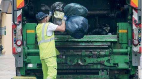 Les déchets incinérés, l'autre problème des poubelles d'Oran