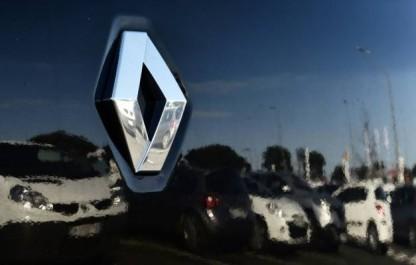 Groupe Renault : Joint-venture avec Brillance pour la fabrication et la vente de véhicules utilitaires (VU) en Chine.