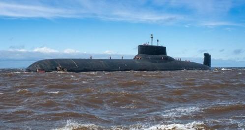 Un sous-marin soviétique perdu en 1941 a été retrouvé