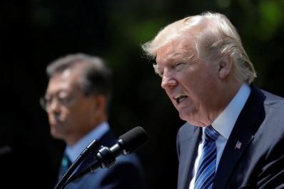 États-Unis :Trump blâme les démocrates pour l'échec de la réforme de la santé