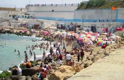 Vacances au bord de la mer: L'aventure au quotidien