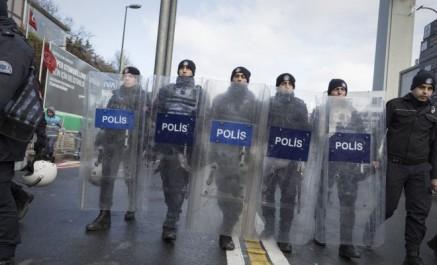 Turquie : nouvelles arrestations massives à travers le pays