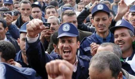 gardes communaux: Des délégués aujourd'hui chez Bedoui