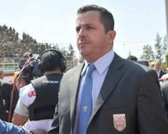 Ligue 1 Mobilis/ MC Alger: Kamel Kaci Said nouveau directeur général sportif