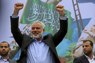 Ouverture d'un bureau du mouvement islamiste palestinien: Alger dit non au Hamas