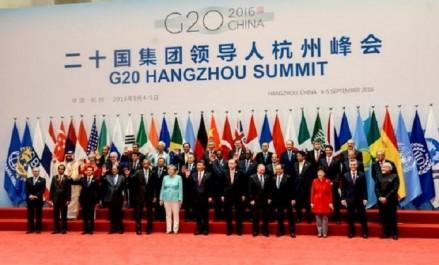 Financement vert: d'énormes progrès en un an après le G20 à Hangzhou (ONU)