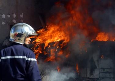 Oran – Incendie qui a fait trois morts rue Lamartine en 2014: L'auteur meurt à l'hôpital, 15 ans de réclusion pour un complice