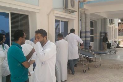Les médecins résidents sans indemnités de garde, depuis décembre dernier: La direction de l'hôpital d'Oran promet de verser les primes, en juillet