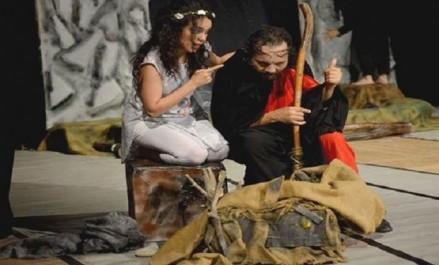 Constantine : la pièce «Akhi», une approche philosophique du premier crime de l'histoire de l'humanité
