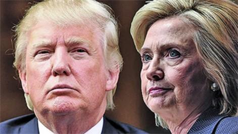 Le fils aîné du président américain a cherché à obtenir de Moscou des informations sur Clinton: L'administration Trump dans de sales draps