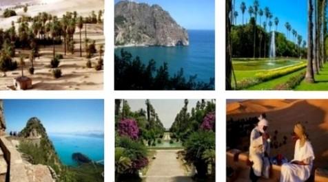 Faire du secteur du tourisme une alternative aux hydrocarbures
