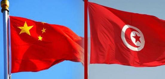 La Chine s'engage à intensifier la coopération avec la Tunisie sur «la Ceinture et la Route»