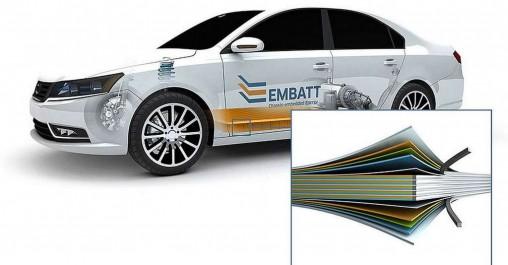 Voitures électriques : un projet de batteries vise 1.000 km d'autonomie