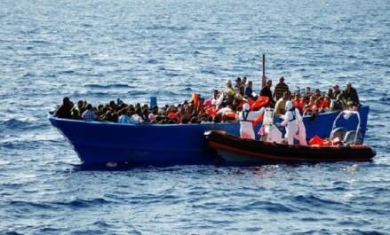 L'AI demande au gouvernement espagnol de renforcer ses moyens de sauvetage sur les côtes libyennes