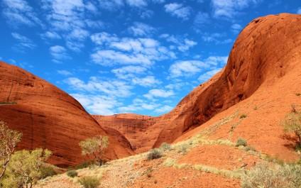 L'Homme était déjà en Australie il y a environ 65.000 ans