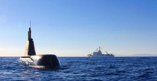 Janus, bientôt un Internet sous-marin ?