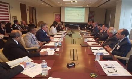 Coopération algéro-américaine: l'ambassadeur d'Algérie à Washington plaide pour un partenariat gagnant-gagnant