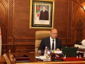 FAO : Bouazghi présente à Rome la stratégie algérienne de développement agricole