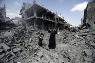 Conséquence du blocus israélien sur l'enclave palestinienne: Gaza : les conditions de vie des habitants se détériorent