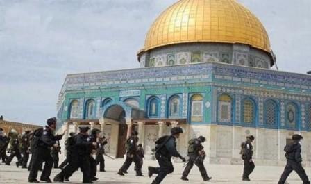 Vendredi de la colère : L'escalade à la mosquée al-Aqsa nécessite une position politique arabe et musulmane forte et unie
