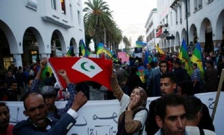 Maroc: la couverture de la de la révolte du Rif «entravée par les autorités»