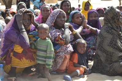 Pour des solutions alternatives à la crise des réfugiés:  Le HCR lance un appel à l'aide