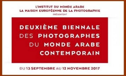 L'Algérie à l'honneur à la 2e biennale des photographes du monde arabe contemporain à Paris