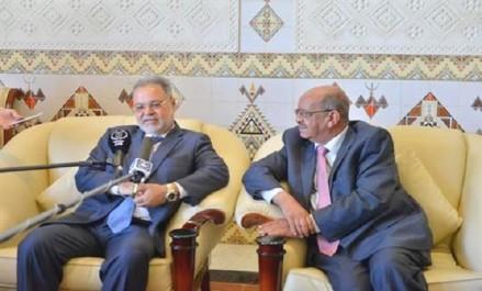 Le ministre yéménite des Affaires étrangères salue la position de l'Algérie qui «soutient son pays et sa direction légitime»