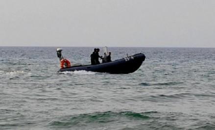 Neuf marins secourus par des unités de garde-côtes à Mostaganem (MDN)