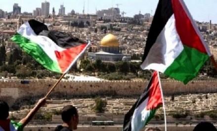 Les Palestiniens préoccupés par la fermeture par Israël de l'esplanade des Mosquées à El-Qods