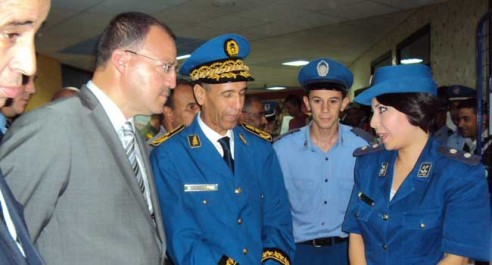 Journées d'information sur la sûreté nationale: Renforcer la communication entre la police et les citoyens