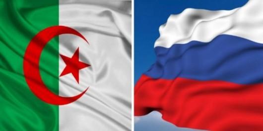 Agrément à la nomination du nouvel ambassadeur de la Russie en Algérie