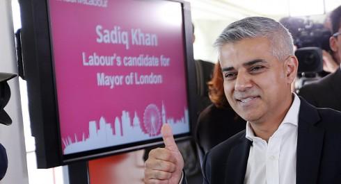 Le maire Sadiq Khan l'a annoncé:  Londres continue de miser sur la culture