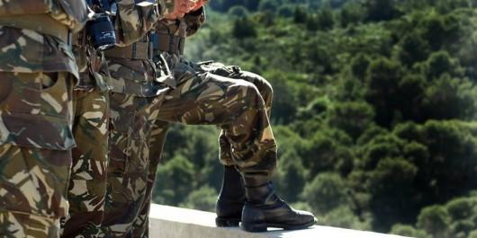 Six terroristes neutralisés dans la daïra de Gouraya à Tipaza